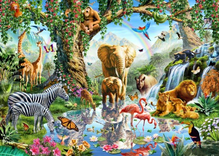 jungle-lake-with-wild-animals-1